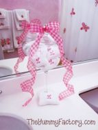 Bath Bombs and Soap Holders with Font
