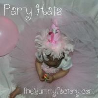Party Hats and Numbers