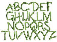 Busy Boy Font