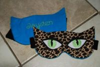 Cat Eye Mask