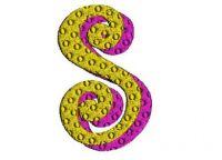 Curlz in 2 Colors
