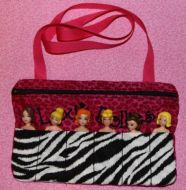Dolly Pocket Purse 5x7 size