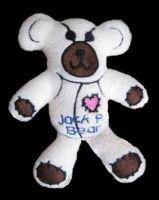 Jack P. Bear & Fringy Bears