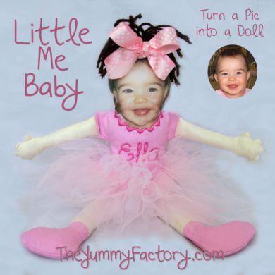 Little Me Baby
