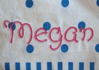 Megan Font