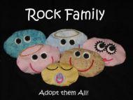 Rock Family