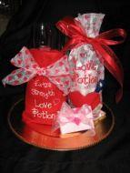 Love Potion Set
