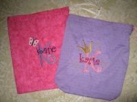 2 for $40 Special Personalized Snack Bag