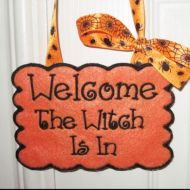 Witch is IN/ OUT sign