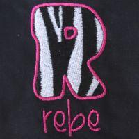 ZebraPrint Font