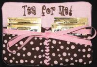 Tea Purse